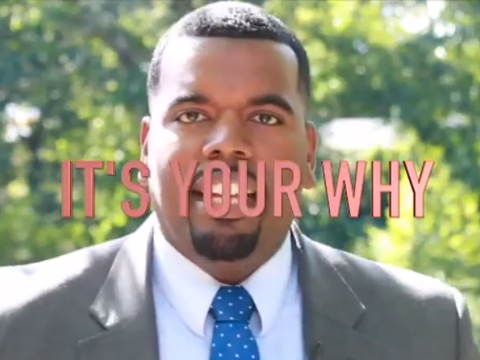 Phd Wednesday L Ep 2 L Your Why Has To Be Bigger Than The Goal